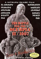 The battle for the Olympia II/1997