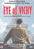 L'oeil de Vichy The eye of Vichy