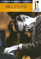 Bill Evans live '64-'75