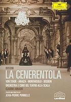 La Cenerentola melodramma giocoso in due atti