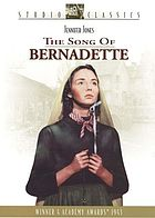 Franz Werfel's The song of Bernadette