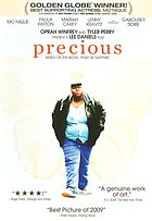 Precious (based on the novel 'Push' by Sapphire)Precious (DVD)
