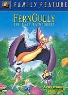 FernGully, the last rainforest