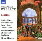 Lurline a grand romantic original opera in three acts