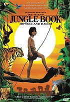 Rudyard Kipling's the Second jungle book Mowgli & Baloo
