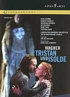 Tristan und Isolde opera in three acts