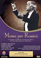 Messa per Rossini requiem for Gioacchino Rossini