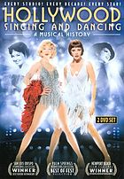 Hollywood singing and dancing a musical history