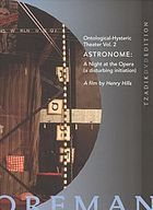 Astronome a night at the opera : an opera