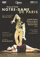 Notre-Dame de Paris ballet in two acts and thirteen tableaux after the novel by Victor Hugo
