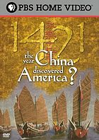 1421, the year China discovered America