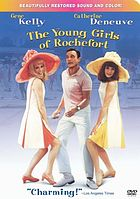 Les Demoiselles de RochefortThe young girls of Rochefort
