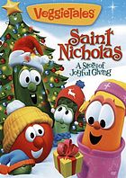 Saint Nicholas a story of joyful giving