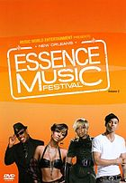 Essence music festival. Volume 3