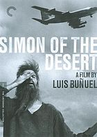 Simon del Desierto