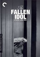 The fallen idol