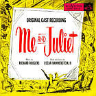 Me & Juliet original cast recording