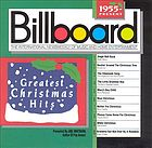 Billboard greatest Christmas hits. 1955-present