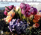 The chamber music of Claude Debussy Complete