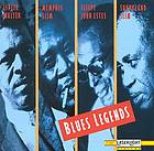 Blues legends