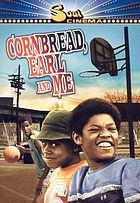 Cornbread, Earl and me