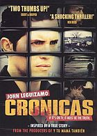 Crónicas Chronicles