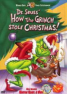 Dr. Seuss' How the Grinch stole Christmas! Dr. Seuss' Horton hears a Who