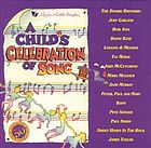 A child's celebration of song