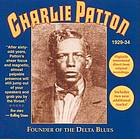 Founder of the Delta blues 1929-1934