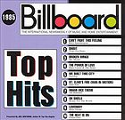 Billboard top hits, 1985