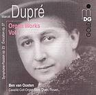 Symphonie-Passion : pour grand orgue, op. 23