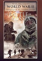 The battle of Russia