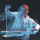 Theremin Russiawithlove