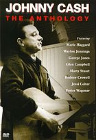 Johnny Cash the anthology
