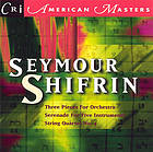 Seymour Shifrin