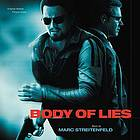 Body of lies original motion picture score