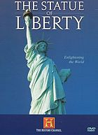 The Statue of Liberty enlightening the world