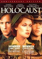 Holocaust the story of the family WeissHolocaustHolocaust. Disc three, part 5Holocaust. Disc one, Part 1, Part 2Holocaust. Disc two, Part 3, Part 4