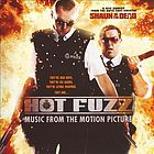 Hot fuzz music from the motion picture