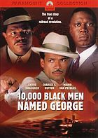 10, 000 black men named George