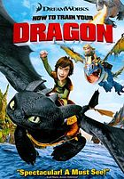 How to train your dragonHOW TO TRAIN YOUR DRAGON (DVD)