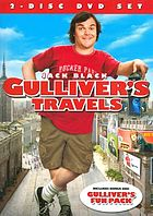 Gulliver's travels Gulliver's fun pack