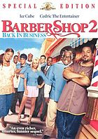 Barbershop 2 back in business