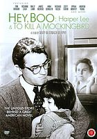 Hey, Boo Harper Lee & To kill a mockingbird