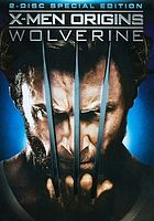 X-Men origins. Wolverine