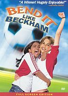 Bend it like Beckham (family)