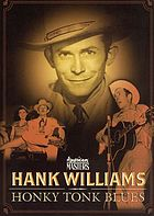 Hank Williams honky tonk blues