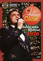 The Johnny Cash Christmas special 1976