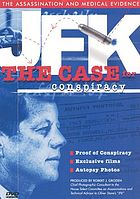 JFK the case for conspiracy