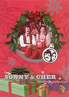 The Sonny & Cher Christmas collection